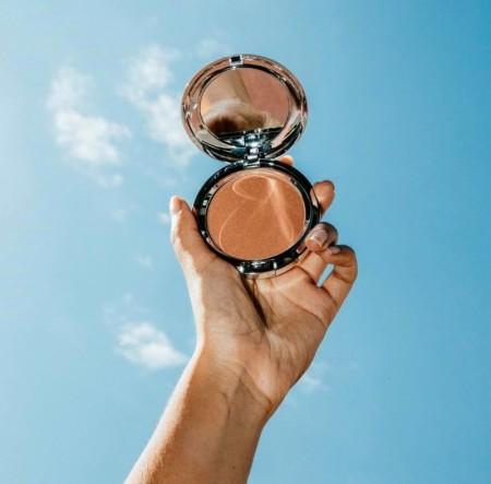Blush og Bronzer